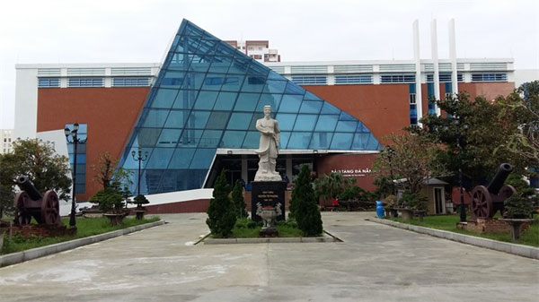 National Special Relic, Dien Hai Citadel, Vietnam economy, Vietnamnet bridge, English news about Vietnam, Vietnam news, news about Vietnam, English news, Vietnamnet news, latest news on Vietnam, Vietnam