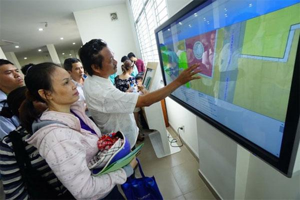 """HCM City, online public services, """"one-stop shop"""", Vietnam economy, Vietnamnet bridge, English news about Vietnam, Vietnam news, news about Vietnam, English news, Vietnamnet news, latest news on Vietnam, Vietnam"""