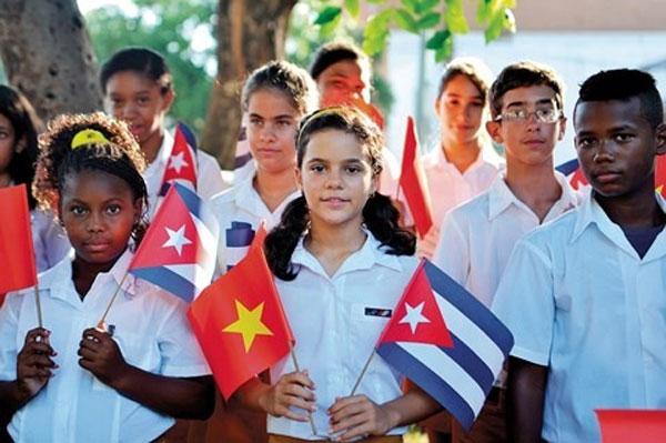 Anniversary of Cuba's Revolution Day, Vietnam economy, Vietnamnet bridge, English news about Vietnam, Vietnam news, news about Vietnam, English news, Vietnamnet news, latest news on Vietnam, Vietnam
