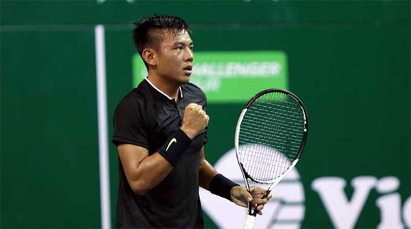 Hong Kong F6 Futures tennis tournament, Vietnam economy, Vietnamnet bridge, English news about Vietnam, Vietnam news, news about Vietnam, English news, Vietnamnet news, latest news on Vietnam, Vietnam