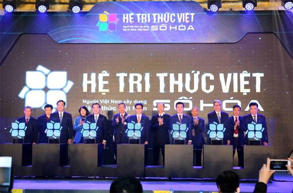 """Digital Vietnamese knowledge system"" project, Vietnam economy, Vietnamnet bridge, English news about Vietnam, Vietnam news, news about Vietnam, English news, Vietnamnet news, latest news on Vietnam, Vietnam"