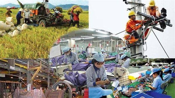 GDP growth, socio-economic development, BOT transport projects, Vietnam economy, Vietnamnet bridge, English news about Vietnam, Vietnam news, news about Vietnam, English news, Vietnamnet news, latest news on Vietnam, Vietnam