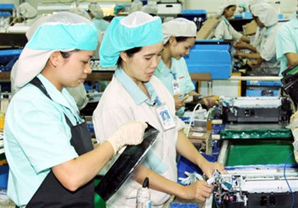 Vietnamese workers abroad, received training, labour markets, Vietnam economy, Vietnamnet bridge, English news about Vietnam, Vietnam news, news about Vietnam, English news, Vietnamnet news, latest news on Vietnam, Vietnam