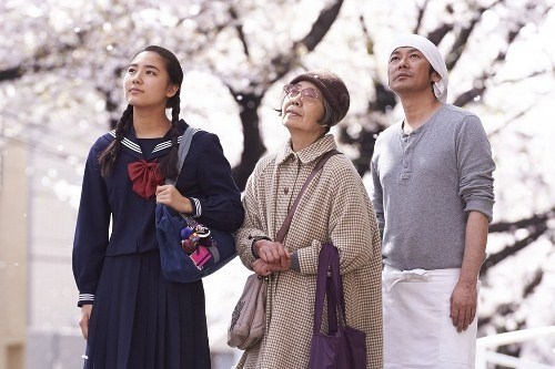 Japanese film week in Da Nang to screen 11 movies, entertainment events, entertainment news, entertainment activities, what's on, Vietnam culture, Vietnam tradition, vn news, Vietnam beauty, news Vietnam, Vietnam news, Vietnam net news, vietnamnet news,