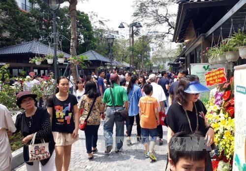 Top 10 events that shaped Hanoi in 2017, social news, vietnamnet bridge, english news, Vietnam news, news Vietnam, vietnamnet news, Vietnam net news, Vietnam latest news, vn news, Vietnam breaking news