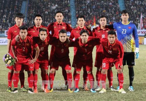 International, domestic sports events await Vietnam in 2018, Sports news, football, Vietnam sports, vietnamnet bridge, english news, Vietnam news, news Vietnam, vietnamnet news, Vietnam net news, Vietnam latest news, vn news, Vietnam breaking news