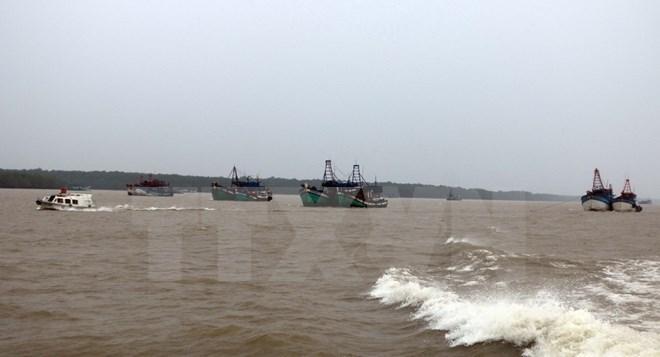 Tropical storm Bolaven to hit Vietnam, social news, vietnamnet bridge, english news, Vietnam news, news Vietnam, vietnamnet news, Vietnam net news, Vietnam latest news, vn news, Vietnam breaking news
