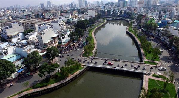 HCM City, land, finance policies, Vietnam economy, Vietnamnet bridge, English news about Vietnam, Vietnam news, news about Vietnam, English news, Vietnamnet news, latest news on Vietnam, Vietnam