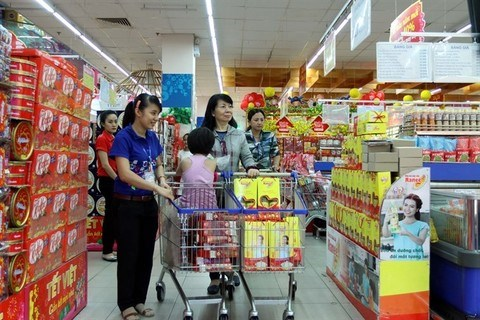 Retail sales and services reach almost $175 billion, vietnam economy, business news, vn news, vietnamnet bridge, english news, Vietnam news, news Vietnam, vietnamnet news, vn news, Vietnam net news, Vietnam latest news, Vietnam breaking news