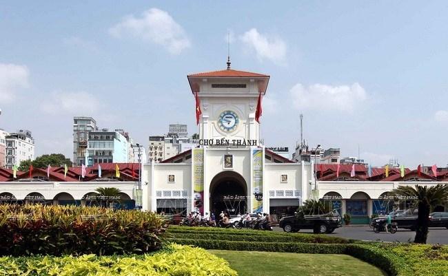 HCM City eyes 7.5 million foreign visitors in 2018, travel news, Vietnam guide, Vietnam airlines, Vietnam tour, tour Vietnam, Hanoi, ho chi minh city, Saigon, travelling to Vietnam, Vietnam travelling, Vietnam travel, vn news