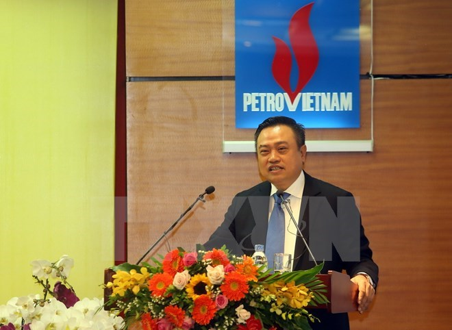 PM asks new PetroVietnam chief to handle loss-making projects, vietnam economy, business news, vn news, vietnamnet bridge, english news, Vietnam news, news Vietnam, vietnamnet news, vn news, Vietnam net news, Vietnam latest news, Vietnam breaking news