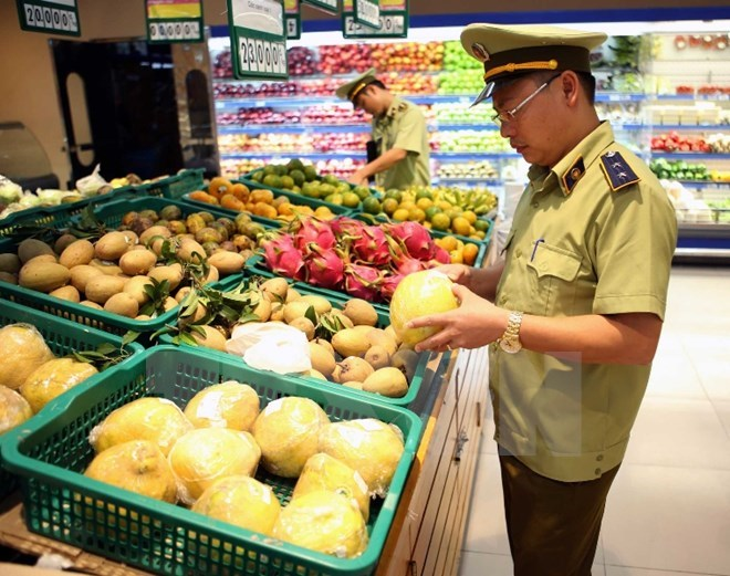 HCM City sets up groups to inspect food safety, social news, vietnamnet bridge, english news, Vietnam news, news Vietnam, vietnamnet news, Vietnam net news, Vietnam latest news, vn news, Vietnam breaking news