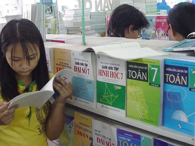 HCM City to have its own textbooks in 2019, Vietnam education, Vietnam higher education, Vietnam vocational training, Vietnam students, Vietnam children, Vietnam education reform, vietnamnet bridge, english news, Vietnam news, news Vietnam, vietnamnet new