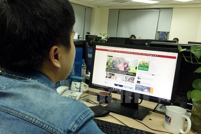 Internet service in Vietnam to be disrupted this weekend, IT news, sci-tech news, vietnamnet bridge, english news, Vietnam news, news Vietnam, vietnamnet news, Vietnam net news, Vietnam latest news, Vietnam breaking news, vn news