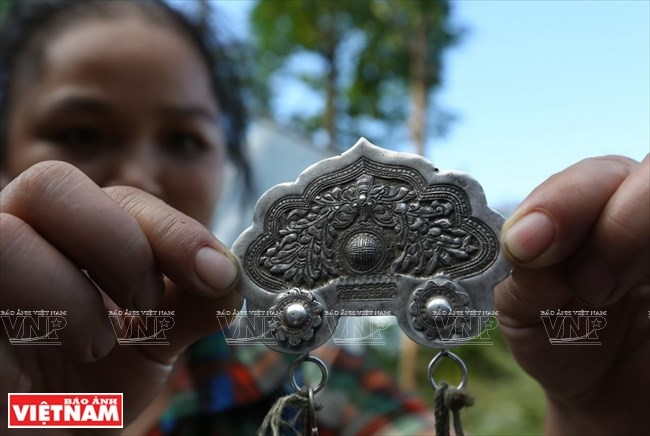 The last silver engraver on Po Ly Ngai mountain, entertainment events, entertainment news, entertainment activities, what's on, Vietnam culture, Vietnam tradition, vn news, Vietnam beauty, news Vietnam, Vietnam news, Vietnam net news, vietnamnet news