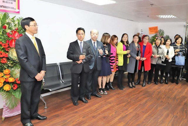 Vietnam opens consulate office in China's Macau, Government news, Vietnam breaking news, politic news, vietnamnet bridge, english news, Vietnam news, news Vietnam, vietnamnet news, Vietnam net news, Vietnam latest news, vn news