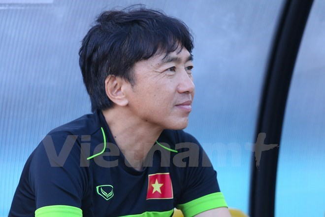 Ex-Vietnam coach takes rein at HCM City, Sports news, football, Vietnam sports, vietnamnet bridge, english news, Vietnam news, news Vietnam, vietnamnet news, Vietnam net news, Vietnam latest news, vn news, Vietnam breaking news