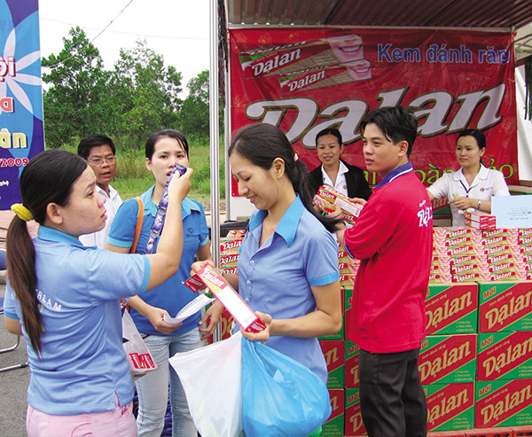 Foreign takeovers stir brand loss concerns, vietnam economy, business news, vn news, vietnamnet bridge, english news, Vietnam news, news Vietnam, vietnamnet news, vn news, Vietnam net news, Vietnam latest news, Vietnam breaking news