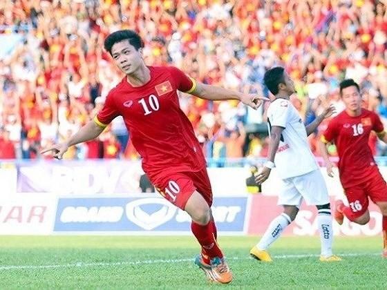 23 players selected for AFC Championship, Sports news, football, Vietnam sports, vietnamnet bridge, english news, Vietnam news, news Vietnam, vietnamnet news, Vietnam net news, Vietnam latest news, vn news, Vietnam breaking news