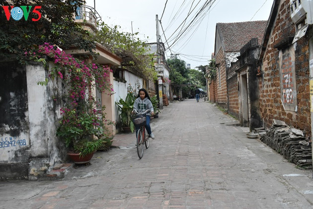 Duong Lam ancient village recalls the old days, travel news, Vietnam guide, Vietnam airlines, Vietnam tour, tour Vietnam, Hanoi, ho chi minh city, Saigon, travelling to Vietnam, Vietnam travelling, Vietnam travel, vn news