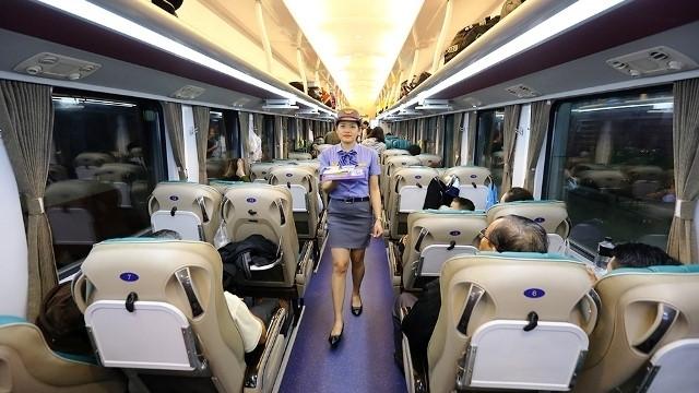 A more comfortable train journey along Vietnam in premium carriages, travel news, Vietnam guide, Vietnam airlines, Vietnam tour, tour Vietnam, Hanoi, ho chi minh city, Saigon, travelling to Vietnam, Vietnam travelling, Vietnam travel, vn news