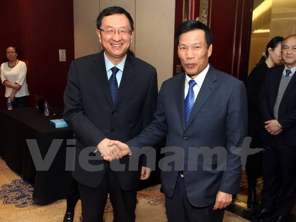 Vietnam, China boost cultural cooperation, Government news, Vietnam breaking news, politic news, vietnamnet bridge, english news, Vietnam news, news Vietnam, vietnamnet news, Vietnam net news, Vietnam latest news, vn news