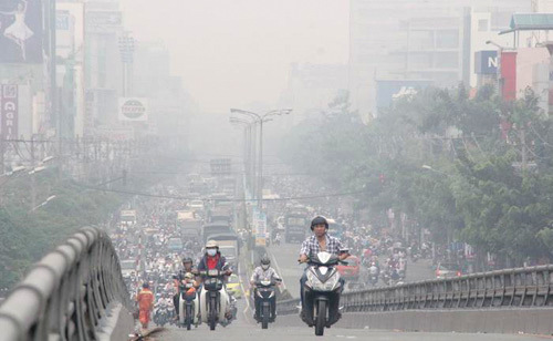 vietnam economy, business news, vn news, vietnamnet bridge, english news, Vietnam news, news Vietnam, vietnamnet news, vn news, Vietnam net news, Vietnam latest news, Vietnam breaking news, air quality, GreenID, environment pollution