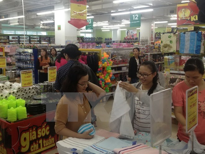 Retailers under pressure as more foreign peers predicted to come, vietnam economy, business news, vn news, vietnamnet bridge, english news, Vietnam news, news Vietnam, vietnamnet news, vn news, Vietnam net news, Vietnam latest news, Vietnam breaking news