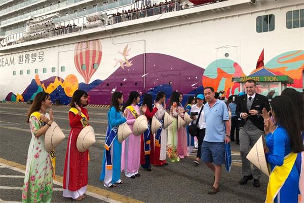 HCM City, tourism, lack of cruise ports, Vietnam economy, Vietnamnet bridge, English news about Vietnam, Vietnam news, news about Vietnam, English news, Vietnamnet news, latest news on Vietnam, Vietnam