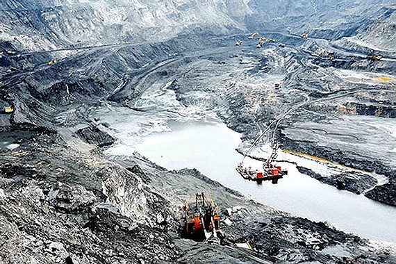Mining field amid recession phase, vietnam economy, business news, vn news, vietnamnet bridge, english news, Vietnam news, news Vietnam, vietnamnet news, vn news, Vietnam net news, Vietnam latest news, Vietnam breaking news