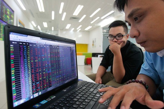 Vietnam's shares up on earnings prospects, vietnam economy, business news, vn news, vietnamnet bridge, english news, Vietnam news, news Vietnam, vietnamnet news, vn news, Vietnam net news, Vietnam latest news, Vietnam breaking news