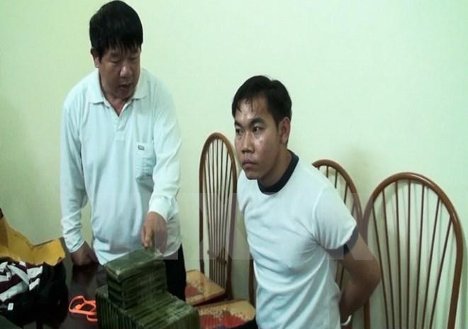 Drug trafficking ring razed in Dien Bien, social news, vietnamnet bridge, english news, Vietnam news, news Vietnam, vietnamnet news, Vietnam net news, Vietnam latest news, vn news, Vietnam breaking news