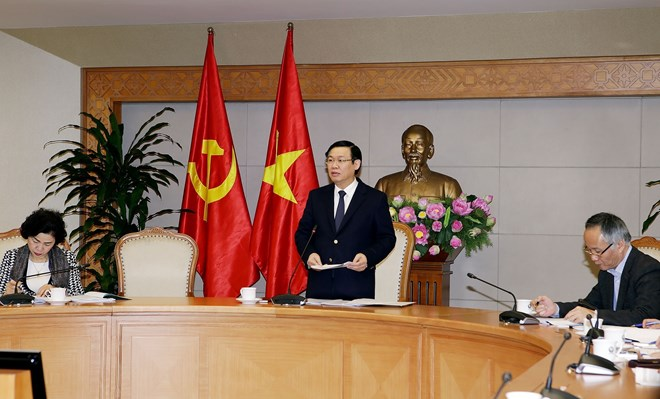 Vietnam to officially connect to ASEAN Single Window in 2018, Government news, Vietnam breaking news, politic news, vietnamnet bridge, english news, Vietnam news, news Vietnam, vietnamnet news, Vietnam net news, Vietnam latest news, vn news
