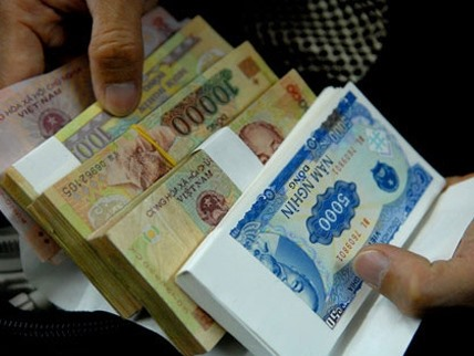 VN central bank not to print small currency notes for Tet, says cash only for payment, not offerings, vietnam economy, business news, vn news, vietnamnet bridge, english news, Vietnam news, news Vietnam, vietnamnet news, vn news, Vietnam net news, Vietnam