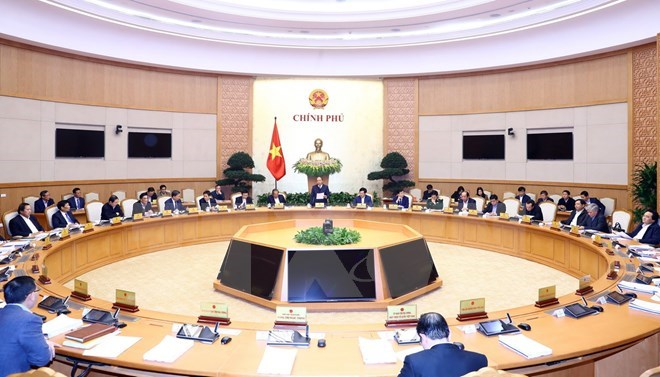 Government assigns tasks for ministries, localities, Government news, Vietnam breaking news, politic news, vietnamnet bridge, english news, Vietnam news, news Vietnam, vietnamnet news, Vietnam net news, Vietnam latest news, vn news