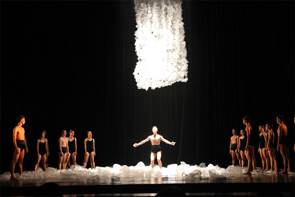 Ha Noi Opera House, contemporary dance, Vietnam economy, Vietnamnet bridge, English news about Vietnam, Vietnam news, news about Vietnam, English news, Vietnamnet news, latest news on Vietnam, Vietnam