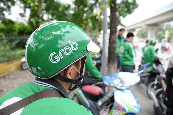 Grab explains increase in share from bike fares, vietnam economy, business news, vn news, vietnamnet bridge, english news, Vietnam news, news Vietnam, vietnamnet news, vn news, Vietnam net news, Vietnam latest news, Vietnam breaking news