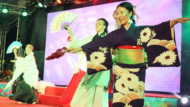 Vietnam-Japan festival 2018 to take place in HCM City, entertainment events, entertainment news, entertainment activities, what's on, Vietnam culture, Vietnam tradition, vn news, Vietnam beauty, news Vietnam, Vietnam news, Vietnam net news, vietnamnet new