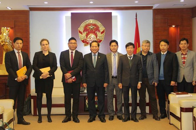 Vietnam, Facebook strengthen coordination, IT news, sci-tech news, vietnamnet bridge, english news, Vietnam news, news Vietnam, vietnamnet news, Vietnam net news, Vietnam latest news, Vietnam breaking news, vn news