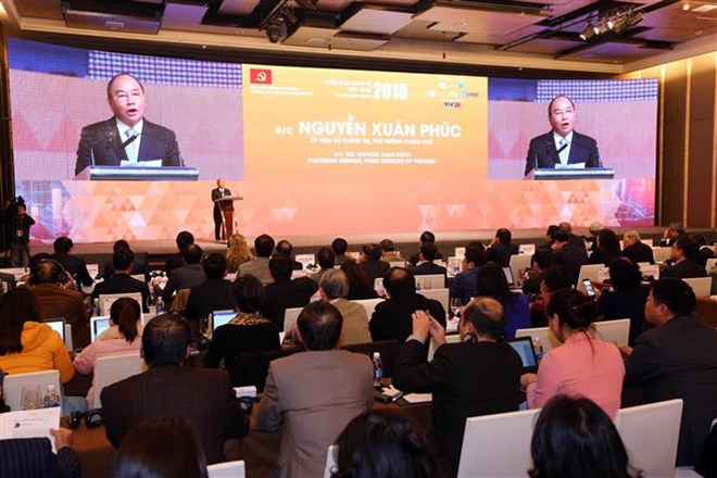 Vietnam aims for rapid and sustainable development: PM, Government news, Vietnam breaking news, politic news, vietnamnet bridge, english news, Vietnam news, news Vietnam, vietnamnet news, Vietnam net news, Vietnam latest news, vn news