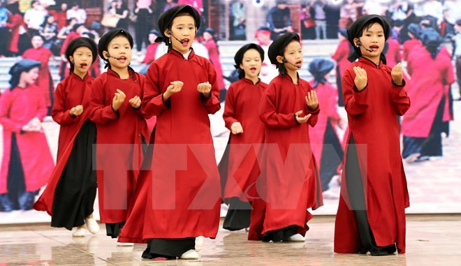 Ministry promotes culture, sport, tourism activities in 2018, entertainment events, entertainment news, entertainment activities, what's on, Vietnam culture, Vietnam tradition, vn news, Vietnam beauty, news Vietnam, Vietnam news, Vietnam net news, vietnam
