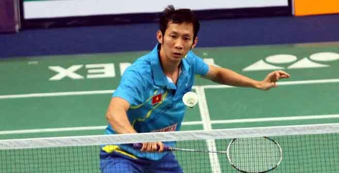 VN players ousted from Thailand badminton event, Sports news, football, Vietnam sports, vietnamnet bridge, english news, Vietnam news, news Vietnam, vietnamnet news, Vietnam net news, Vietnam latest news, vn news, Vietnam breaking news