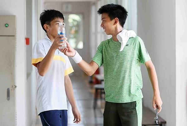 Vietnamese tennis players, Asian U14 tournament, Vietnam economy, Vietnamnet bridge, English news about Vietnam, Vietnam news, news about Vietnam, English news, Vietnamnet news, latest news on Vietnam, Vietnam