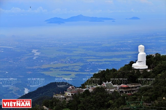 Ba Na Hills - 'city in clouds', travel news, Vietnam guide, Vietnam airlines, Vietnam tour, tour Vietnam, Hanoi, ho chi minh city, Saigon, travelling to Vietnam, Vietnam travelling, Vietnam travel, vn news