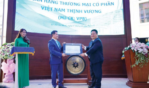 Domestic lenders reclaim financial trust, vietnam economy, business news, vn news, vietnamnet bridge, english news, Vietnam news, news Vietnam, vietnamnet news, vn news, Vietnam net news, Vietnam latest news, Vietnam breaking news