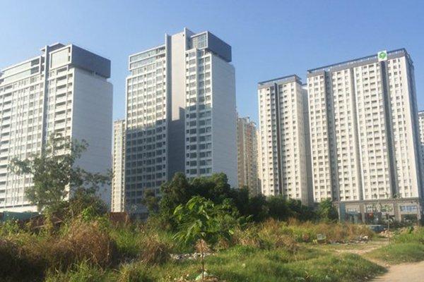 Around 41,000 apartments sold in HCMC last year, vietnam economy, business news, vn news, vietnamnet bridge, english news, Vietnam news, news Vietnam, vietnamnet news, vn news, Vietnam net news, Vietnam latest news, Vietnam breaking news