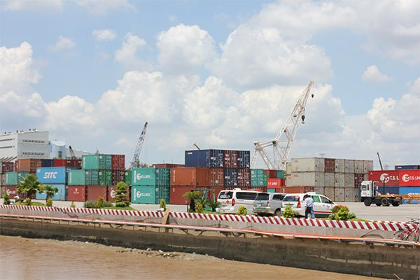 Over 200 inland ports in HCMC to face closure, vietnam economy, business news, vn news, vietnamnet bridge, english news, Vietnam news, news Vietnam, vietnamnet news, vn news, Vietnam net news, Vietnam latest news, Vietnam breaking news