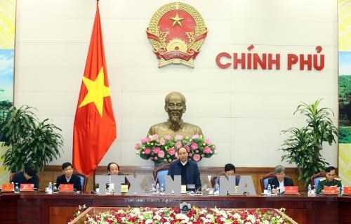 PM chairs meeting with Vietnam-Laos Cooperation Committee, Government news, Vietnam breaking news, politic news, vietnamnet bridge, english news, Vietnam news, news Vietnam, vietnamnet news, Vietnam net news, Vietnam latest news, vn news