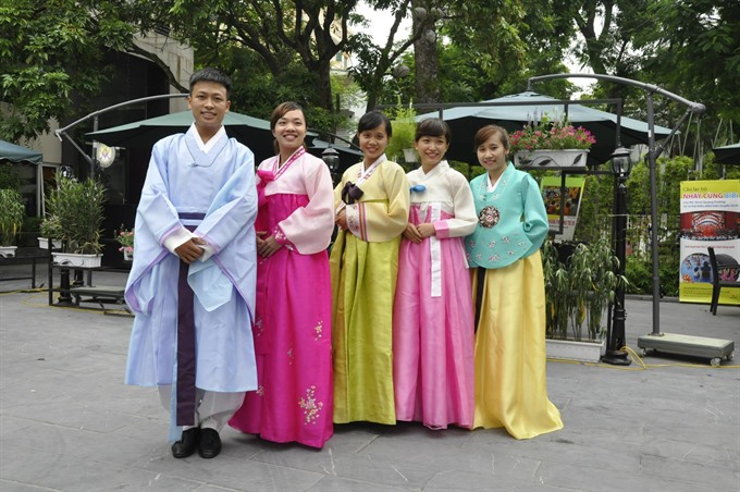 Museum hosts cosmetics exhibition, fair, entertainment events, entertainment news, entertainment activities, what's on, Vietnam culture, Vietnam tradition, vn news, Vietnam beauty, news Vietnam, Vietnam news, Vietnam net news, vietnamnet news, vietnamnet