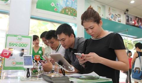 VN app market needs to stay on its toes: experts, IT news, sci-tech news, vietnamnet bridge, english news, Vietnam news, news Vietnam, vietnamnet news, Vietnam net news, Vietnam latest news, Vietnam breaking news, vn news